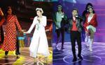Đông Nhi diện áo dài hát 'Cô Ba Sài Gòn', Will đem 'Em chưa 18' quẩy tung sân khấu