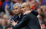 Thua trận cay đắng, Mourinho tâm phục khẩu phục chức vô địch của Man City