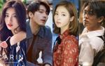 Nghẹn ngào trước loạt diễn viên Hàn tưởng niệm hơn 300 nạn nhân của 'thảm họa' chìm tàu Sewol