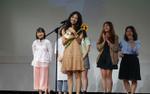 Phim của cựu nữ sinh trường Ams 19 tuổi xuất sắc giành giải Cánh diều Bạc