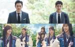 Park Hyung Sik so sánh 'Bromance' của 'Hwarang' với 'Suits'