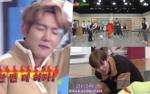 Sao Hàn chơi bóng trên gameshow - khởi nguồn của loạt tai nạn khiến ai cũng bật cười nghiêng ngả
