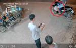 Clip: Hai thanh niên rủ nhau phối hợp 'cướp' 1 thùng bia còn cẩn thận lấy thêm đá
