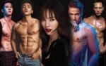 Ai sẽ là chàng mỹ nam '6 múi' sánh vai cùng Ninh Dương Lan Ngọc trong 'Gái già lắm chiêu 2'?