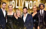 Hôn nhân viên mãn của những cặp 'đũa lệch' nổi tiếng Hollywood