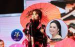 HLV Như Quỳnh đưa học trò hoá Geisha trên sân khấu Thần tượng Bolero