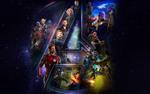 'Avengers: Infinity War' vượt mặt 'Age of Ultron', trở thành phim ngốn tiền nhiều nhất của Marvel