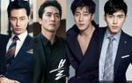 Điểm mặt 'hội bạn trai' màn ảnh của 'chị đẹp' Son Ye Jin
