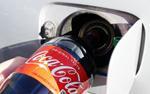 Thử trộn Coca-Cola vào bình xăng xe hơi và cái kết bất ngờ