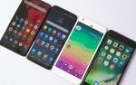 7 bằng chứng cho thấy iPhone 'bắt chước' smartphone Android nhiều tới mức nào