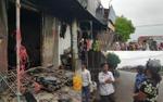 Vụ 3 mẹ con bị ngọn lửa thiêu sống: 'Nghe tiếng kêu nhưng chúng tôi bất lực, không cứu được ai'