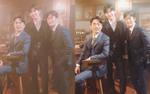 Lee Jong Suk làm 'lu mờ' đồng nghiệp vì quá đẹp trai