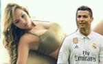 Người mẫu tiết lộ chuyện qua đêm với Ronaldo