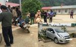 Nữ giáo viên lùi xe ô tô khiến 1 học sinh tử vong đã xin nghỉ dạy để… ổn định tâm lý