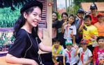Nữ sinh Ngoại thương mới 21 tuổi đã trở thành phó chủ nhiệm của 250 câu lạc bộ sách và thiện nguyện