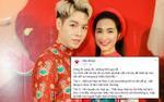 Hoà Minzy viết 'tâm thư', khẳng định vẫn tốt đẹp với Đức Phúc sau tin đồn rạn nứt tình bạn vì cún cưng