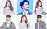Những gương mặt từng khiến HLV và netizen 'dậy sóng' tại vòng xếp lớp ở 2 mùa Produce 101