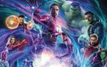 Nhận xét đầu tiên về 'Avengers 3': 'Quá choáng ngợp. Phim làm tôi cười nắc nẻ, hú hét hoặc khóc trong suốt 160 phút'