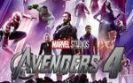 Marvel thông báo chốt hạ đội hình hoàn hảo cho 'Avengers 4'