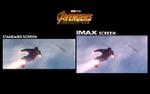 Đừng tiếc tiền, có quá nhiều lý do bạn nên đi xem Avengers: Infinity War ở định dạng IMAX