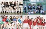 Những nhóm nhạc nữ Kpop có khả năng 'thần sầu' khi hát chẳng nghe gì