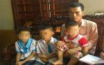 Ba con thơ nheo nhóc vì mẹ theo 'Hội Thánh Đức Chúa Trời'