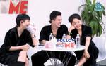 Follow Me #2: Trải nghiệm làng cổ Hàn Quốc, Duy Khánh tiết lộ về tình bạn thân thiết với Miu Lê