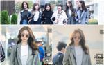 Vừa sang Trung Quốc, Jiyeon đã mang về quá nhiều điều bất ngờ cho mình và T-ara