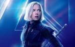 """Luôn để màu đỏ cá tính, vì sao """"Góa phụ đen"""" để tóc ánh kim trong Avengers: Infinity?"""