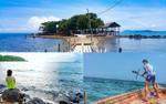 Điểm đến trốn nơi đông đúc dịp 30/4: Quần đảo Hải Tặc xinh đẹp cuối trời tây nam Tổ quốc