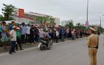 Đại học Hồng Đức phát hiện 12 sinh viên tham gia 'Hội Thánh Đức Chúa Trời'