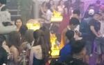 Đột kích quán bar nổi tiếng Sài Gòn, phát hiện hàng chục 'dân chơi' có biểu hiện phê ma túy