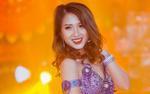 Lộ diện 15 nữ sinh xinh đẹp nhất Học viện Âm nhạc Quốc gia Việt Nam