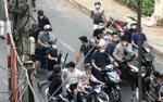 Vụ 2 nhóm giang hồ truy sát kinh hoàng: Nam thanh niên bị trúng đạn của nhóm Sang 'Ngọ' đã tử vong