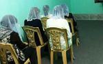 Cứ đêm xuống, Phó hiệu trưởng một trường tiểu học lại tìm đến 'Hội Thánh Đức Chúa Trời'
