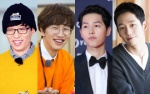Yoo Jae Suk: 'Jung Hae In, Park Bo Gum đi con đường của Song Joong Ki, còn Lee Kwang Soo đi con đường của tôi'