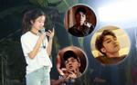 Jun Vũ khẳng định không phải nữ chính trong MV Sơn Tùng: Thấy hình đẹp nên like thôi!