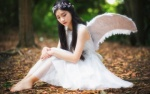 'Bản sao Jun Vũ' gây thương nhớ với tạo hình thiên sứ mong manh, đẹp như trong cổ tích
