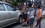 Vụ lùi xe đâm chết cụ bà: Tài xế cãi nhau với vợ trước khi gây tai nạn