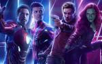 Đây là những cặp đôi khiến khán giả rơi nước mắt ở 'Avengers: Infinity War'!