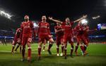 Liverpool lập nhiều kỷ lục sau khi lọt vào chung kết C1
