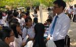 ĐH Quốc gia TP.HCM mở cổng đăng ký dự thi đánh giá năng lực