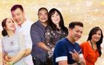 Những gia đình sao Việt xóa tan định kiến 'tình đầu là tình dang dở'