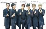 Kpop có một boygroup toàn trai đẹp nhưng… ít ai dám lại gần