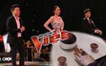 HLV The Voice 2018 'tận dụng' nút chặn: Lam Trường e ngại, Tóc Tiên cho là quyền ích kỷ bản thân