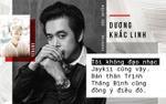 Dương Khắc Linh: 'Tôi không đạo nhạc, Jaykii cũng vậy và Trịnh Thăng Bình cũng đồng ý điều đó'