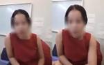 Xuất hiện clip livestream đáp trả 'Các bạn cứ ném đá thoải mái, tôi sẵn sàng đối chất' của cô giáo chửi học viên là 'mặt lợn'