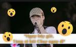 Không chỉ 'thả thính' trên mạng, fan đi xem trực tiếp Sơn Tùng còn bị 'leo cây' ngoạn mục thế này