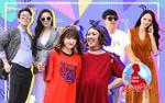 Bạn có biết Kỳ Vĩ, Việt Hàn, Phép thuật là nhân vật nào trong show thực tế 'Khi đàn ông mang bầu'?