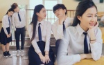 'Hotgirl hôi nách' Bích Ngọc bất ngờ xác nhận là bạn gái của Tùng Maru